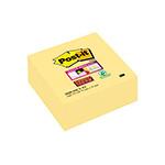 Foglietti Post-it® Super Sticky Giallo Canary™