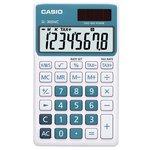 Calcolatrice tascabile SL-300NC