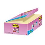 Foglietti Post-it® Super Sticky Value pack