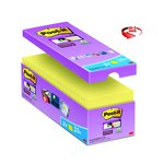 Foglietti Post-it  Super Sticky Value pack