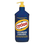 Lavamani liquido - 500 ml - Cyclon
