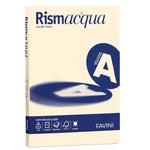 Carta Rismacqua - A4 - 140 gr - camoscio 02 - Favini - conf. 200 fogli