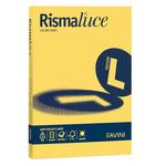 Carta Rismaluce - A3 - 200gr - 125fg - giallo sole - Favini