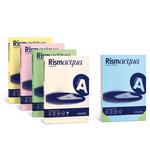 Carta Rismacqua - A4 - 200 gr - rosa 10 - Favini - conf. 125 fogli