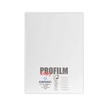 Lucidi C50 Profilm Copy per fotocopiatrici bianco/nero - 100 fogli A3 - senza retrofoglio - Canson