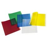 Coprilibro satinato vetro - 50x31cm - PVC -  goffrato neutro con biadesivo - trasparente - Ri.plast