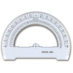 Goniometro Uni - 180gradi - 12cm - Arda