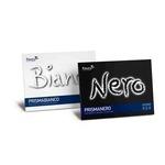 Album Prismanero - 240x330mm - 10fg - 128gr - monoruvido - Favini