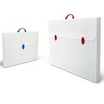 Valigetta polionda 701 - 70x100cm - dorso 3cm - Balmar 2000