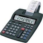 Calcolatrice stampante compatta HR-200TEC