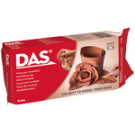 Pasta Das - 500gr - terracotta - Das