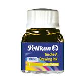 Inchiostro di china 523  - 10ml - giallo 5 - Pelikan