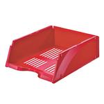 Vaschetta portacorrispondenza Transit Jumbo - 26,8x33,8x11,5 cm - rosso - Esselte