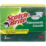 Spugne colorate Scotch-Brite