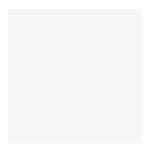 Plastica adesiva Deco d-c-fix - 45 cm x 15 m - bianco lucido -Dc-Fix