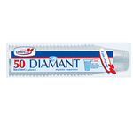 Bicchieri Diamant - monouso - 350 ml - trasparente - Dopla - conf. 50 pezzi