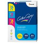 Carta Color Copy - A4 - 100 gr - bianco - Mondi - conf. 500 fogli