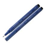 Pennarello Pilot Drawing Pen - punta 0,8mm  - nero - Pilot