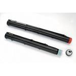 Tubo portadisegni Extender - diametro 80mm - Tecnostyl