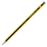 Matita Noris - gradazione H - Staedtler - scatola 12 matite