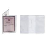 Porta Carta d\Identità - 16x11.5 cm - Favorit - conf. 50 pezzi