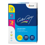 Carta Color Copy - A3 - 297 x 420mm - 100gr - bianco - Mondi - conf. 500fg