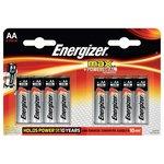 Batterie Alkaline Max / Power