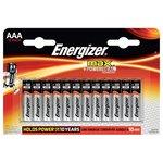 Energizer Alkaline Max AAA x 12