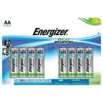 Batterie Alkaline EcoAdvanced