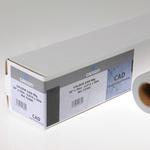 Carta Inkjet plotter - A1 - 594 x 841 mm - 90 gr - opaca cad - bianco - Canson - conf. 125 fogli
