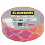 Nastri adesivi Scotch  Expression Tape