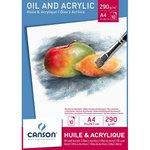 Blocchi per olio e acrilico