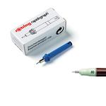 Punta per penna a china Rapidograph - 0,80mm - Rotring