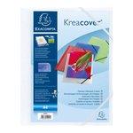 Cartelle 3 lembi personalizzabili Kreacover®