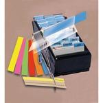 Cavalierini - 10x150 mm - colori assortiti - 3L Office - scatola da 5 pezzi