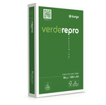 Carta fotocopie Verde Repro 80s - A3 - 80 gr - bianco - Burgo - conf. 500 fogli