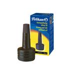 Inchiostro 4k per cuscinetti - senza olio - 28 ml - nero - Pelikan