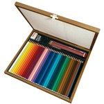 Matite colorate aquacolor