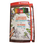 Art therapy gift set anti-stress