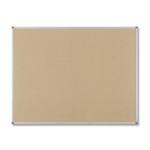 Lavagna in sughero Classic - 120x150 cm - Nobo