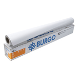 Carta Cad Eco 80 - 610mm x 50mt - 80gr - opaca - Burgo