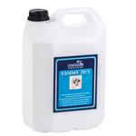 Sapone liquido Sammy 20/S - felce talcata - per meccanici - Nettuno - tanica da 5 L