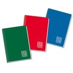 Rubrica cartonato - 1 rigo - A4 - 96 fogli - Blasetti