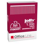 Punti Jolly Oro - 6/4 - oro - Romeo Maestri - conf. 1000 pezzi