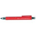 Portamine - mina 5,6mm - in plastica con clip - Koh I Noor