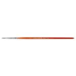 Pennello linea 700 - punta tonda - pelo di bue - n.1 - Giotto
