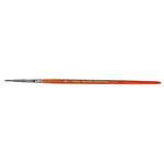 Pennelli punta tonda serie 700 - punta tonda - pelo di bue - n.2 - Giotto