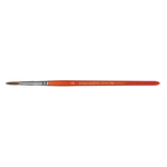 Pennello linea 700 - punta tonda - pelo di bue - n.5 - Giotto