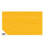Carta crespa - 50x250cm - 60gr - arancio 590 - Sadoch - Conf.10 rotoli