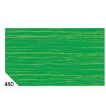 Carta crespa - 50x250cm - 60gr - verde chiaro 460 - Sadoch - Conf. 10 rotoli